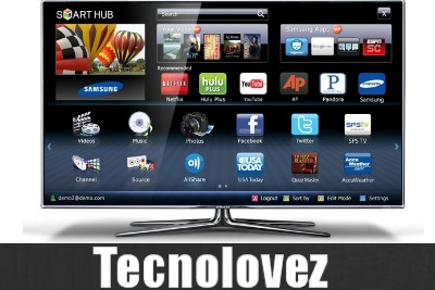 Come aggiornare il firmware di una Smart TV Samsung