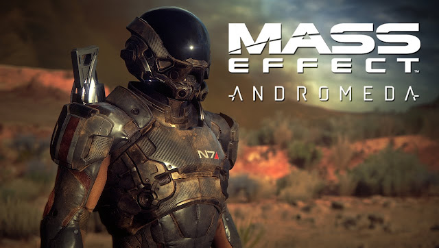 Mass Effect Andromeda Steam