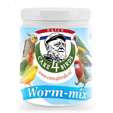 Worm-mix