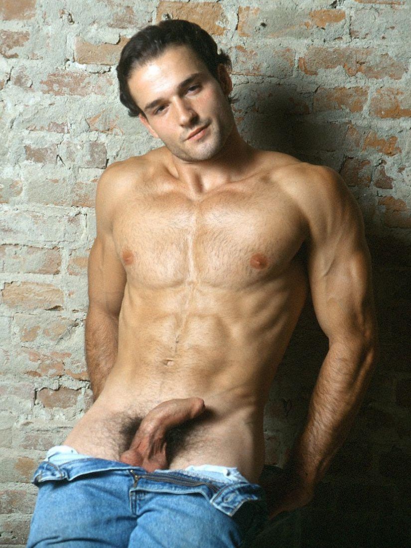 brother patrick gay