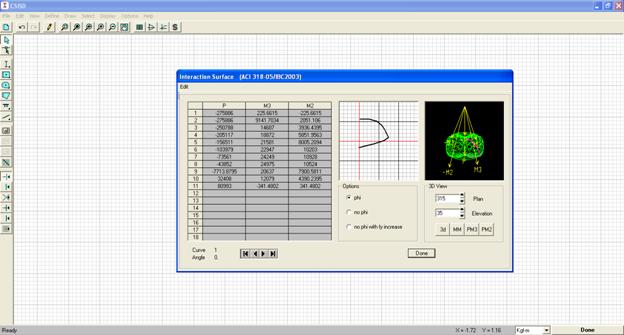 Computer analysis and design diagram interaksi kolom l diagram interaksi kolom l ccuart Choice Image