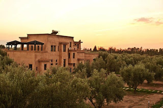 De viajeros por Marrakech 7