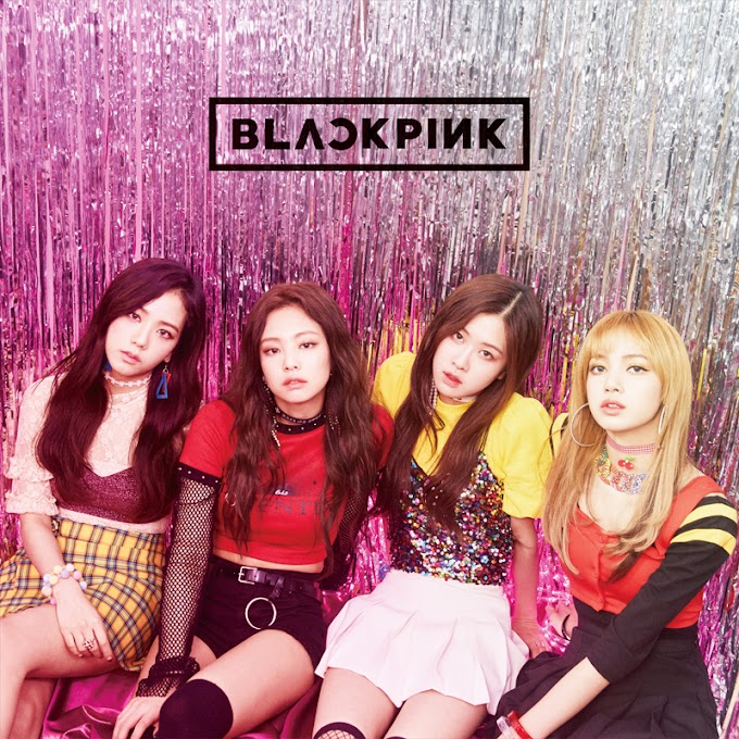 BLACKPINK - BOOMBAYAH ~Japanese Version~