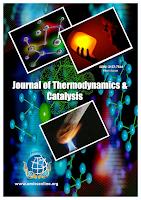 Free Journal Site | Journal of Thermodynamics & Catalysis