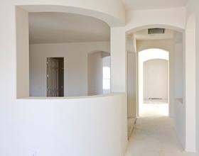 Ditta decocaravaggio di di maggio vito strutture in for Immagini di pareti in cartongesso