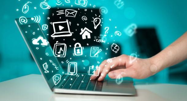 Tips Lindungi Informasi Data Pribadi di Internet