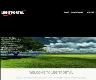 Legitportal.com