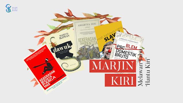 Penerbit Marjin Kiri, Melawan Tabu Hantu Kiri