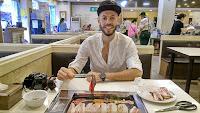 Mihai Enasel, Busan - MeatDay Restaurant