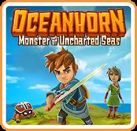 Oceanhorn Android APK Data 1.1.1 Premium MOD