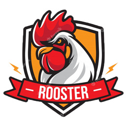 logo dls ayam petarung