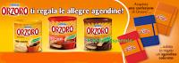 Logo Nestlè Orzoro ti regala subito una esclusiva allegra agendina