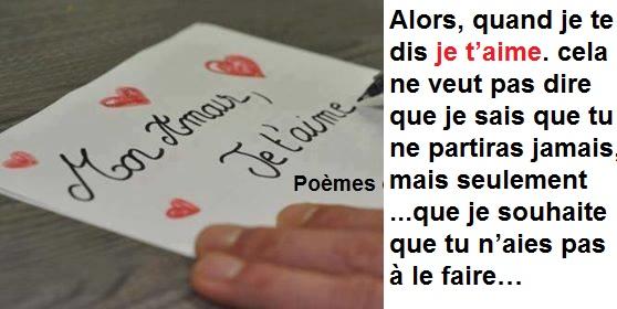 jolie phrase d amour