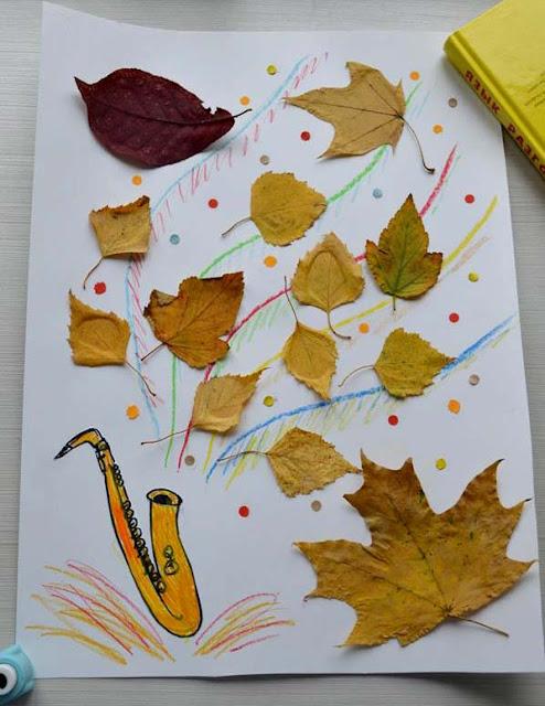 Картинки листы клена