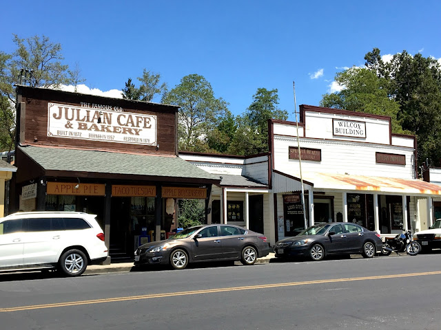 Historic Downtown Julian