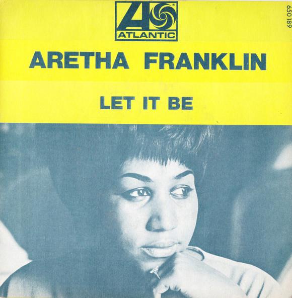 アレサ・フランクリン死去 ビートルズの曲のカバーまとめ