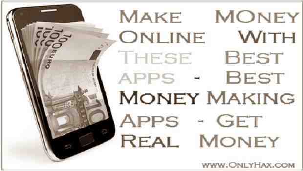 best-apps-to-make-money-online onlyhax