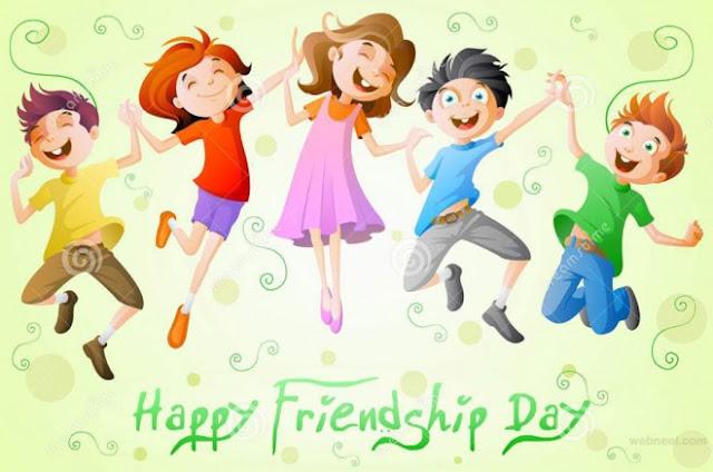 Happy Friendship day HD Photos