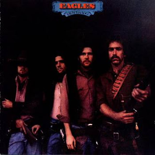 The Eagles - Desperado