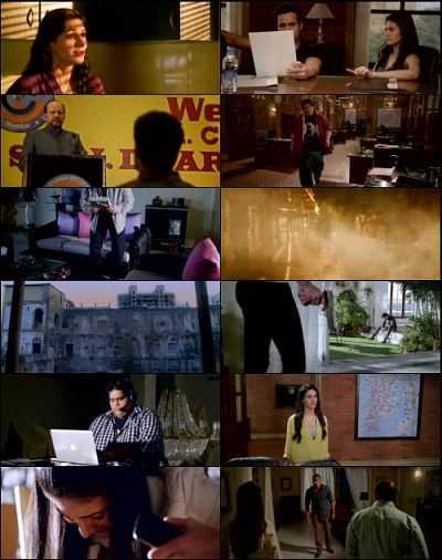 MR X 2015 Hindi Movie 300mb DVDRip