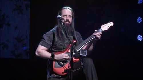 「歴代最高のハードロック/メタル・ギタリスト TOP50」17位ジョン・ペトルーシ
