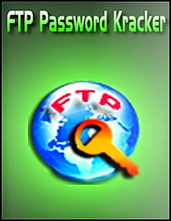 FTP Password Kracker Portable