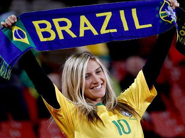Blog Dos CordÉis: Minha Homenagem às Mulheres Brasileiras