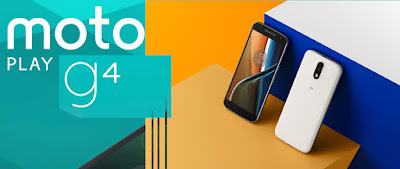 Moto G4 Play, noticias tecnológicas