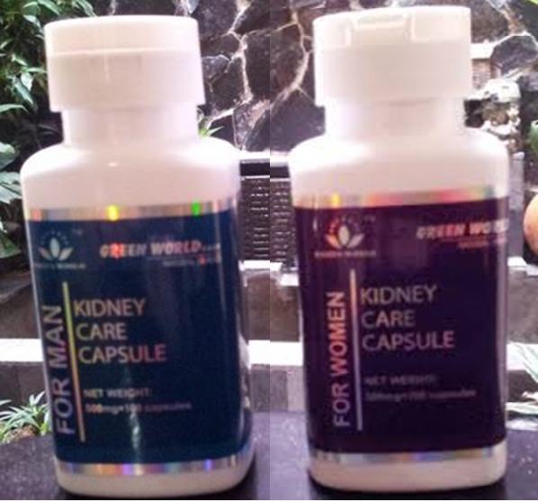 Obat Herbal Untuk Menyembuhkan Infeksi Ginjal Yang Aman