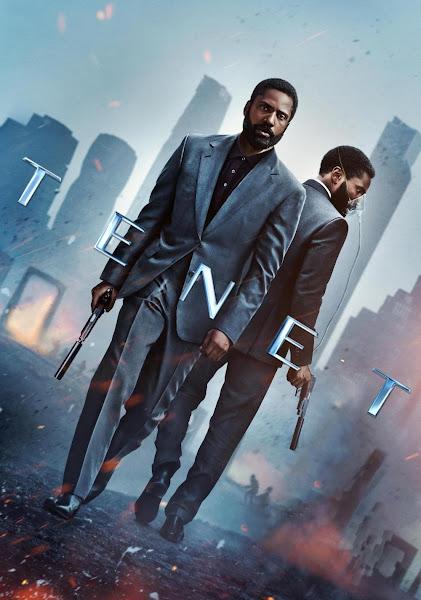 Tenet (2020) Full Movie English 720p CAMRip Free Download