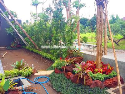 Tukang Taman Surabaya | Jasa Pembuatan Taman dI Surabaya