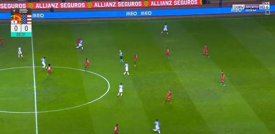 فيديو : البرتغال تتعادل مع امريكا بهدف لكل منهما الثلاثاء 14-11-2017 مباراة ودية