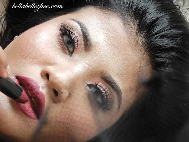 lipstick bold