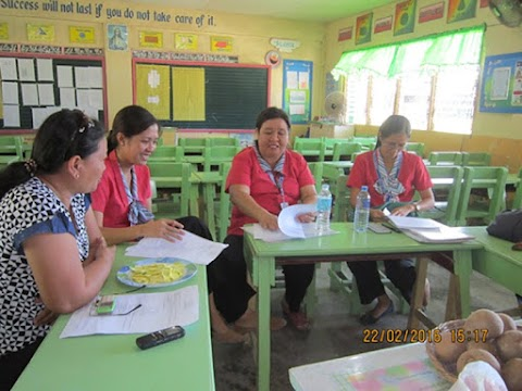 MSE sponsors Professional Development Program for Teachers of Iloilo