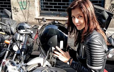 SBT define estreia de série sobre motogirl justiceira