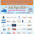 Wipro,TCS,HCL,Polaris,Tech Mahindra & Many hiring Job Fair 2016 for freshers,Any graduates-20 February 2016