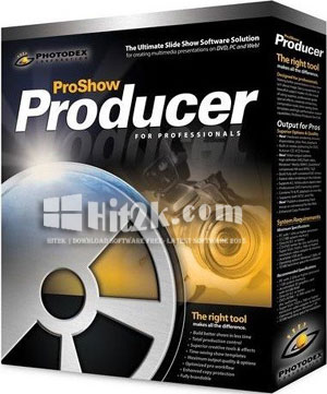 ProShow Producer 9.0.3782 Crack Download [Latest] is Here!