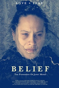 Watch Belief: The Possession of Janet Moses Online Free in HD