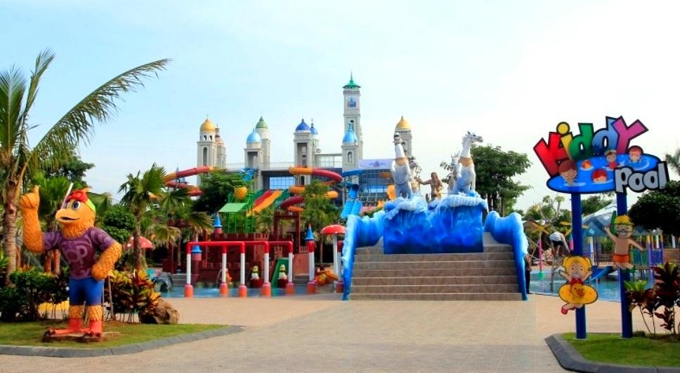 Wisata Jepara Ourland Park Harga Tiket Wahana Alamat