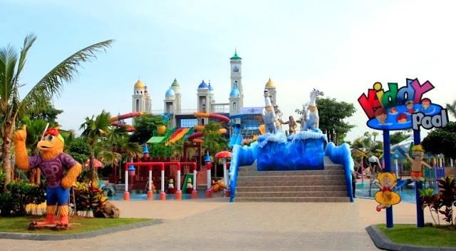 Jepara Ourland Park - Jepara Ocean Park