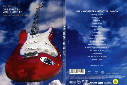 Luiz Woodstock Dire Straits Amp Mark Knopfler The Best Of