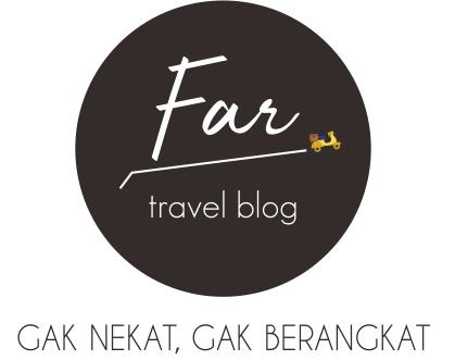 Far, Travel Blogger Indonesia