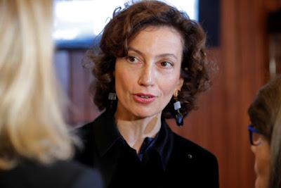 Judia francesa é eleita diretora-geral da Unesco