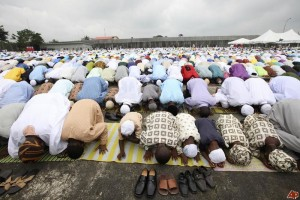 National Hajj Commission of Nigeria, NAHCON, yesterday said there was no compensation yet from the Saudi Arabian government as regards the double tragedies that occurred there during the September 2015 hajj operations.