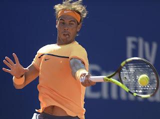 Nadal semifinales Godo 2016