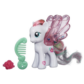 My Little Pony Water Cuties Wave 2 Blossomforth Brushable Pony