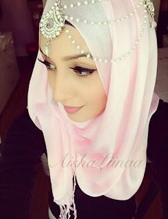 Kreasi Hijab Modern Anggun
