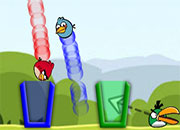 Angry Birds Super Salto 2