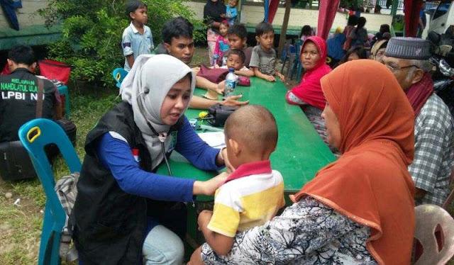 Hari Ini Ketum PBNU Serahkan Bantuan Senilai Rp. 505 Juta Pascagempa Aceh