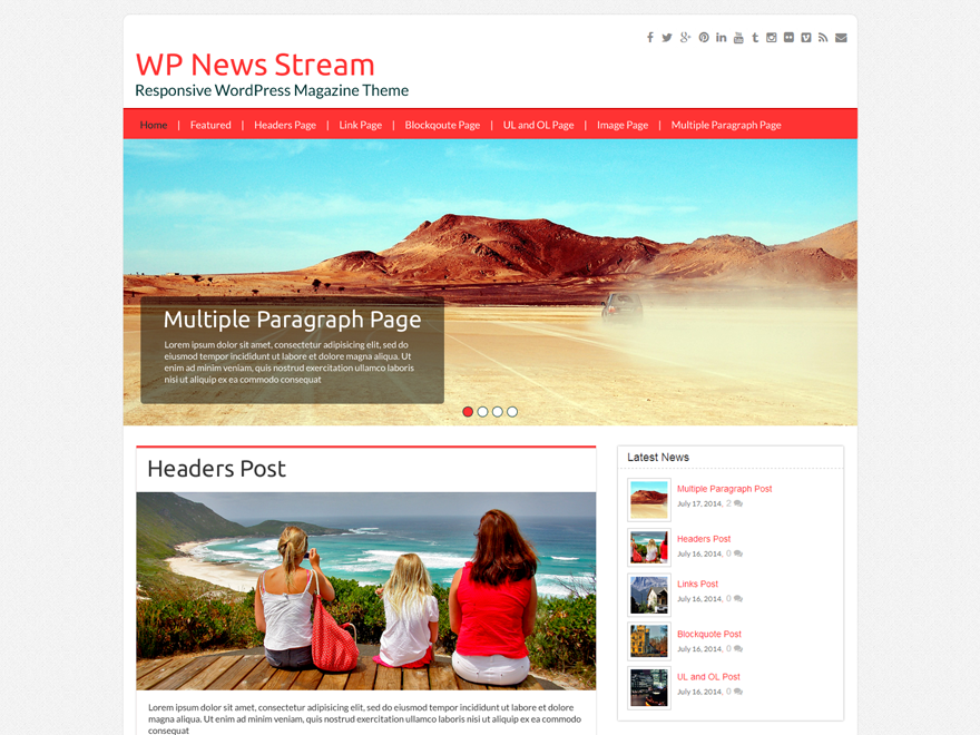 Free Blogger Templates Daily Updates Dhetemplate Com